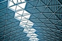 Modern Metal Roof Architecture